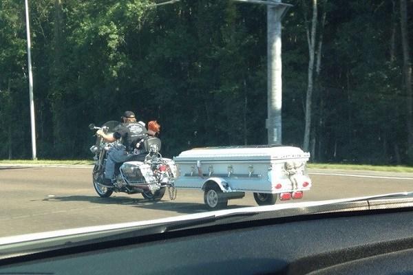 Trike à balancier  Harley10