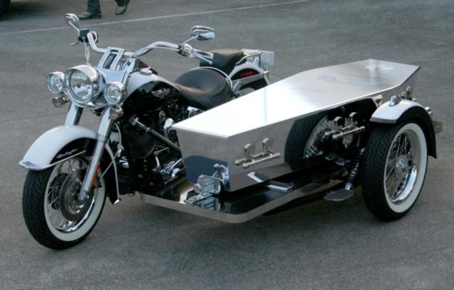 Trike à balancier  Harley11