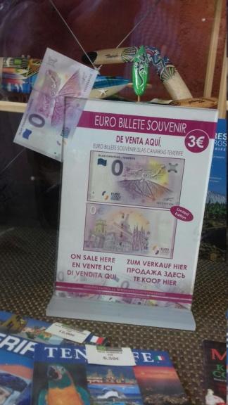 """BILLETES """"O"""" (ZERO) EUROS.................(en general) - Página 16 Billet10"""