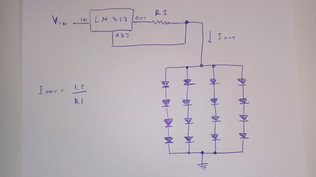 Electricistas/electronicos duda cambiar color de led 20180610