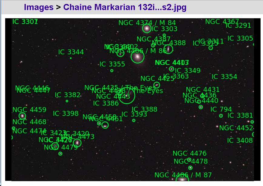 Chaine Markarian Chaine10