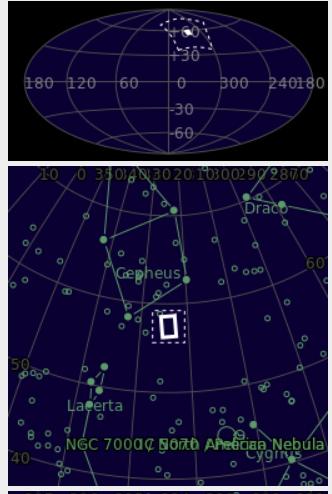 IC1396 Céphée Ic139613