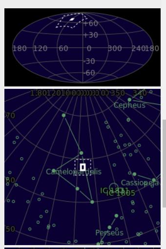 IC 342 Galaxie spirale  Ic342_12