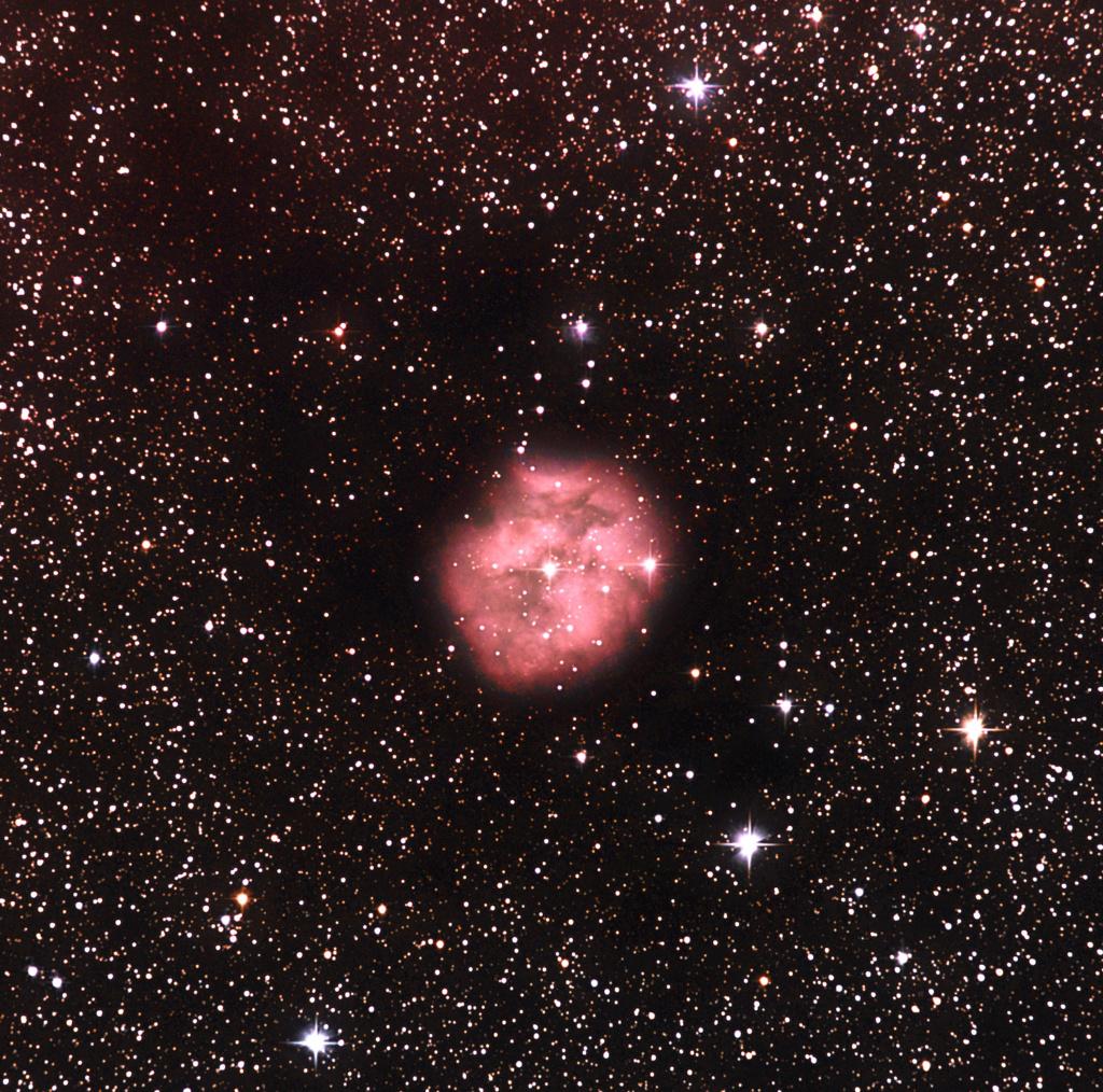IC 5146 Ic514610
