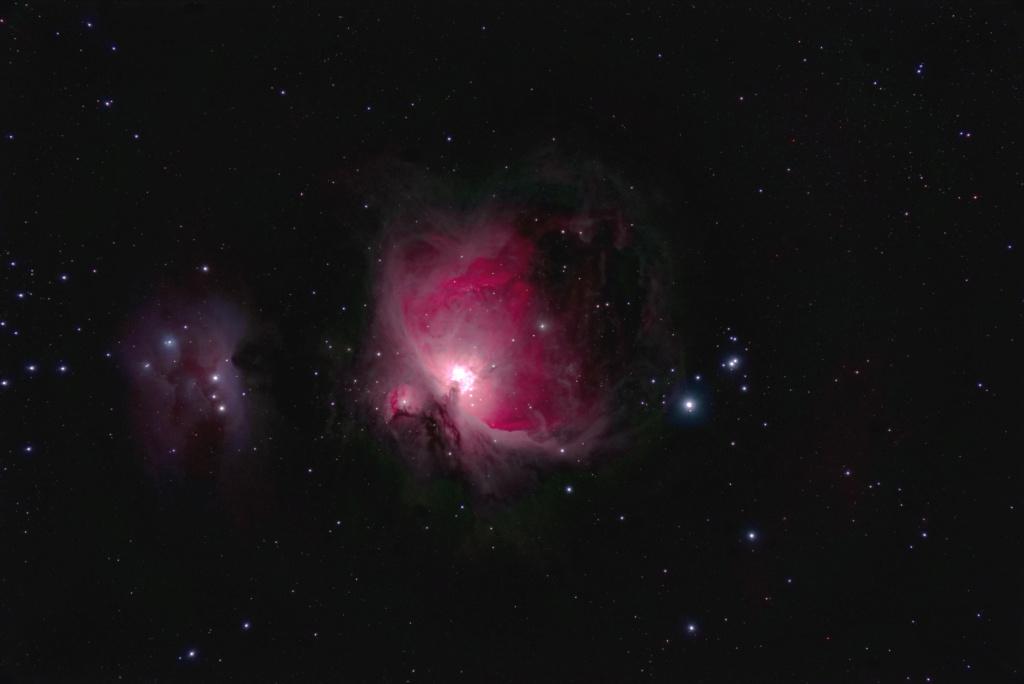 M42 NGC891 Gerpinnes le 12 12 18 M42_2010