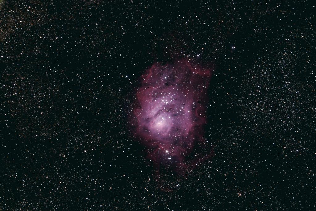 M8 Néb de la Lagune M8_xxx10