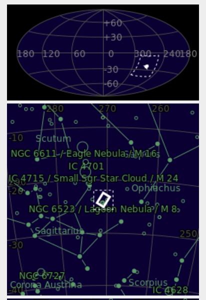 M8 M20 Sagitaire M8m20_10