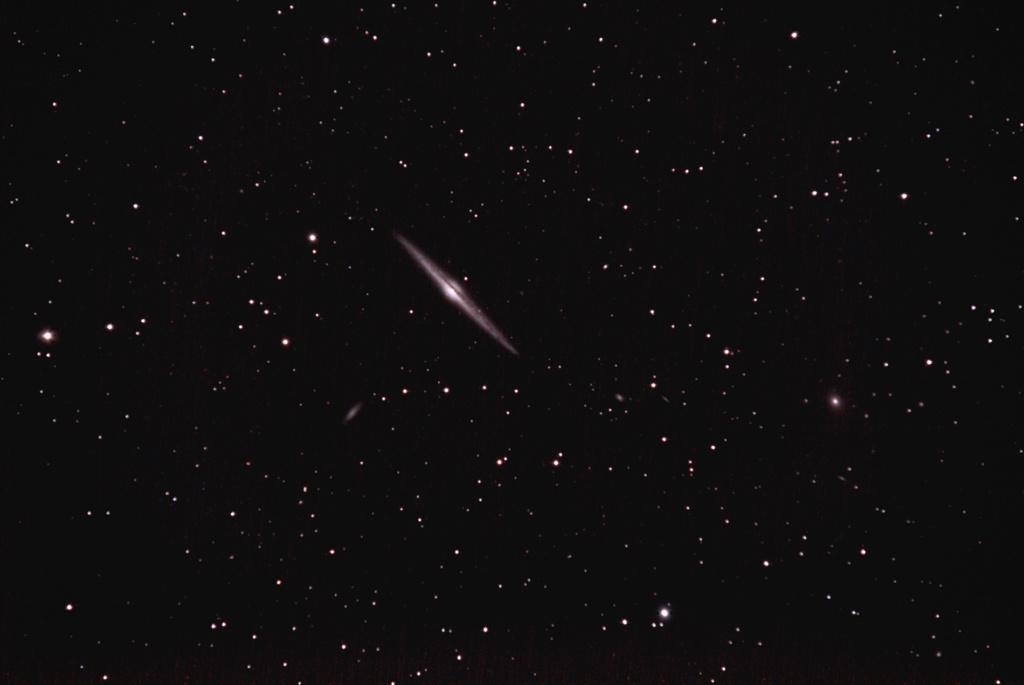 NGC4565 Ngc45612