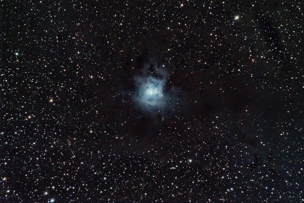 NGC7023 nébuleuse  Ngc70213