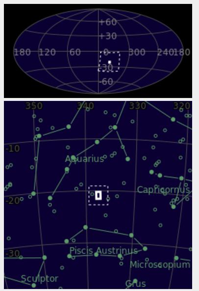 NGC7293 Helix nebula Ngc72910