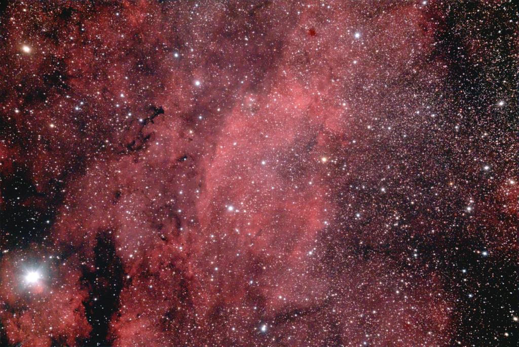 Région SAO 069826 Sadr gamma Cygne Sao_0611