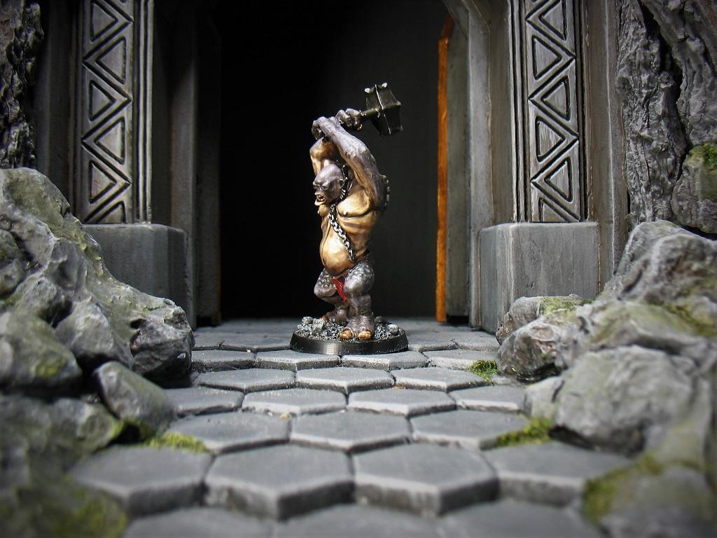 [Andrann i ùan - Confirmé] -  Alnitak, le Troll des Cavernes - Page 2 Img_2340