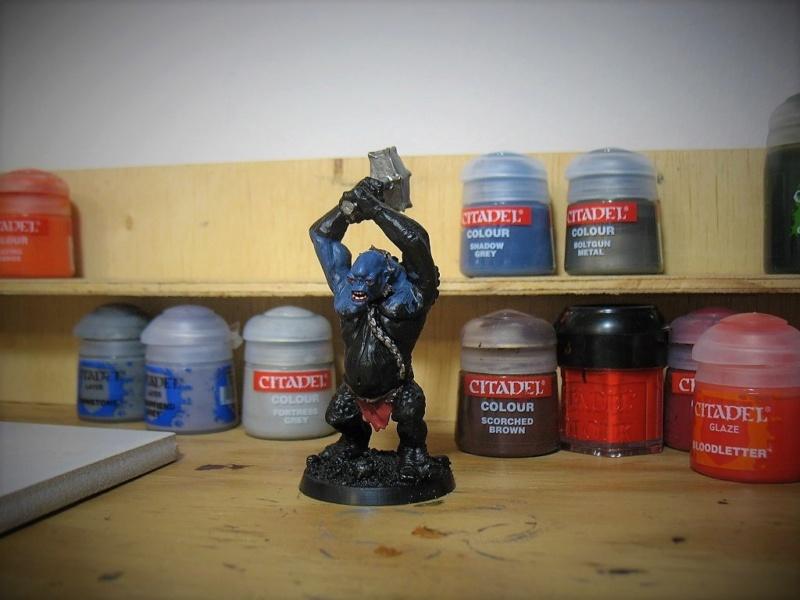 [Andrann i ùan - Confirmé] -  Alnitak, le Troll des Cavernes Troll12