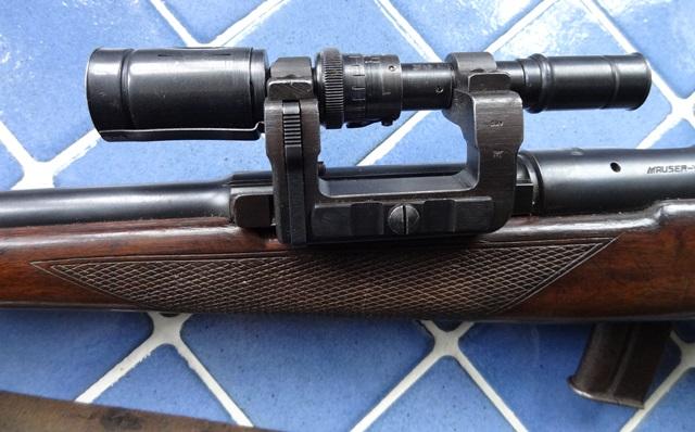 quel montage lunette pour un Mauser MS350 Dsc00410