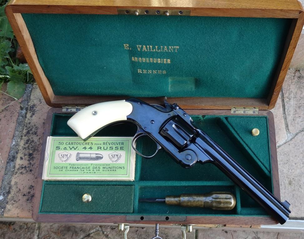 Le bleu des armes .... Dsc03110