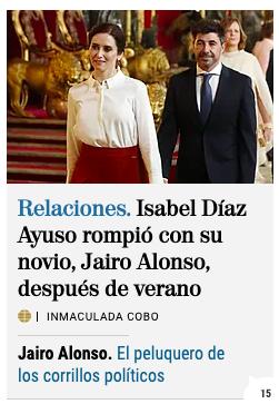 Isabel Díaz Ayuso - Página 7 Captur37