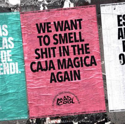 Mad Cool 2021: Red Hot Chili Peppers • Faith No More • Deftones... ¡Frusciante vuelve a Madrid!  - Página 4 Captur44
