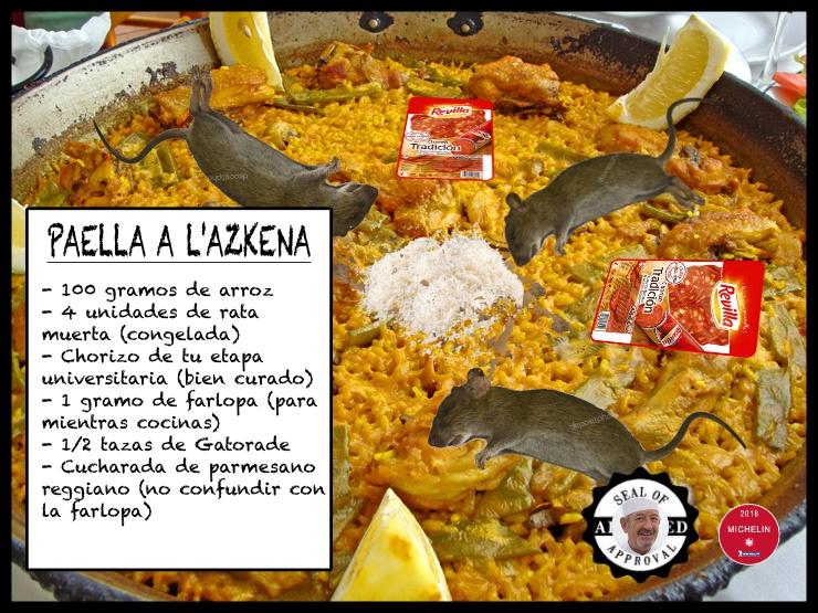 El maravilloso topic bastardo de la Paella - Página 5 Paella12