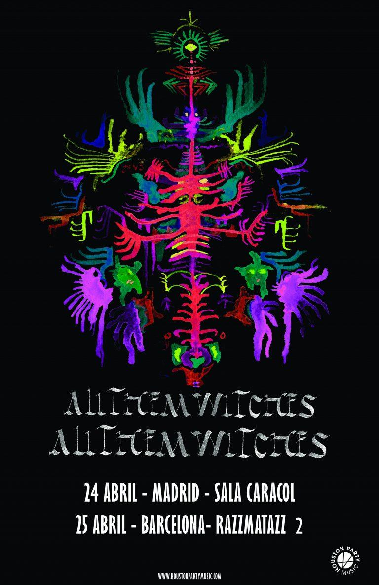 Agenda de giras, conciertos y festivales Poster10