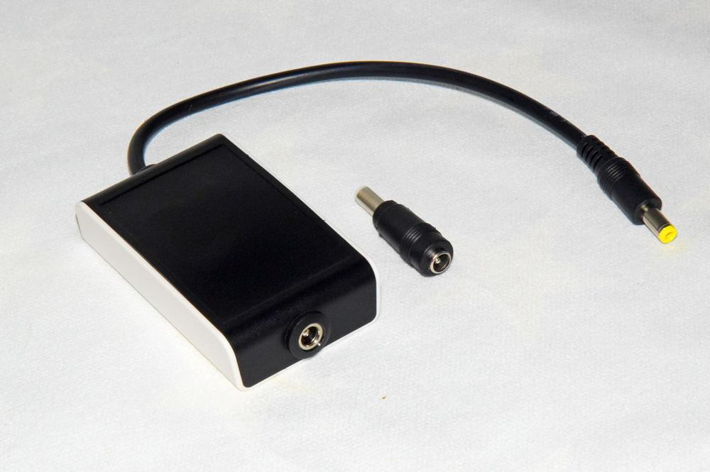 Filtro de ruido para DC Dc0010