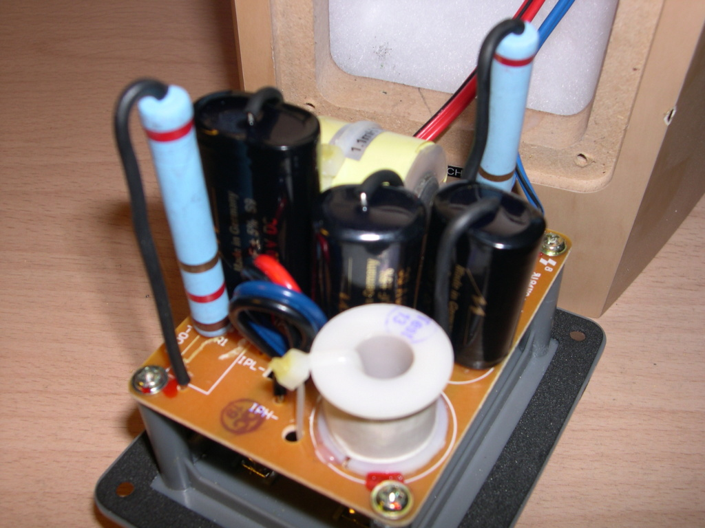 Upgrade del filtro Filtro10