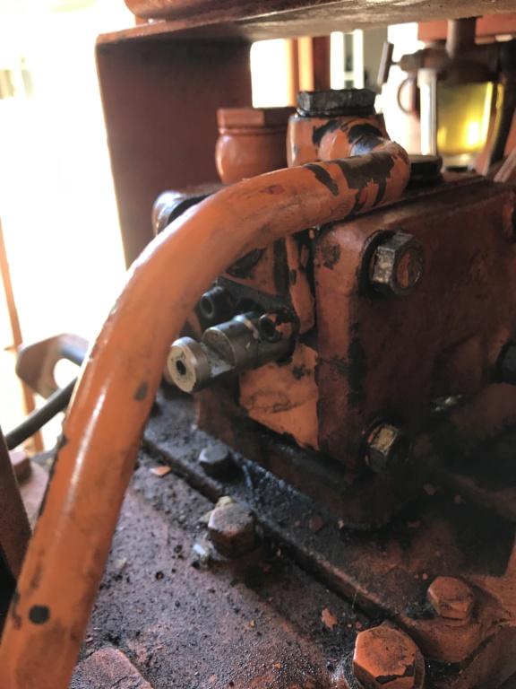 Problème hydraulique  99b34310