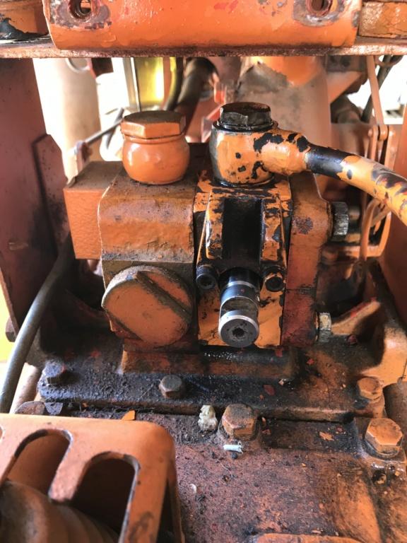 Problème hydraulique  A7266510