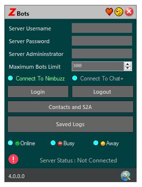 ZBOT Version 4.0 Released || New Updates Captur14