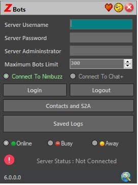 ZBOT Version 6.0 Released || New Updates Captur17