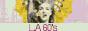 L.A 60's Bouton13