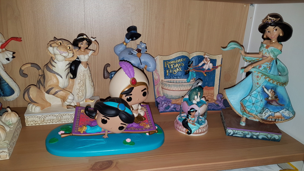 Disney Traditions by Jim Shore - Enesco (depuis 2006) - Page 29 20201013