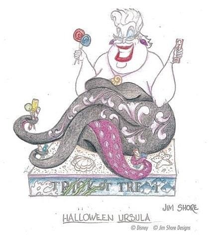 Disney Traditions by Jim Shore - Enesco (depuis 2006) - Page 3 43778911