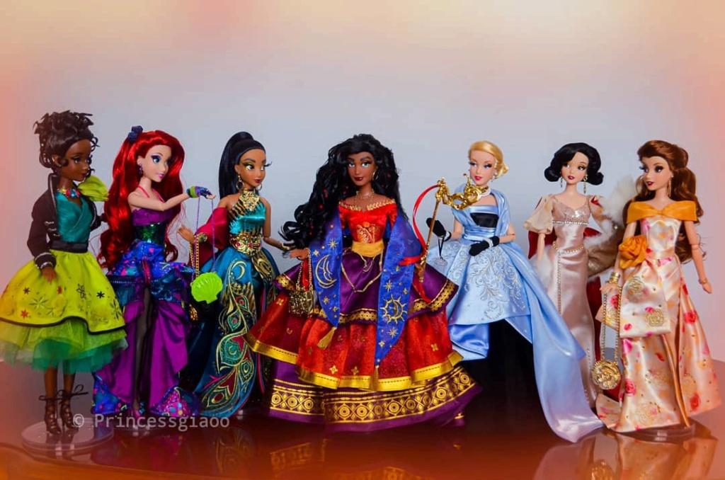 Disney Midnight Masquerade Designer Collection (depuis 2019) - Page 14 70753610