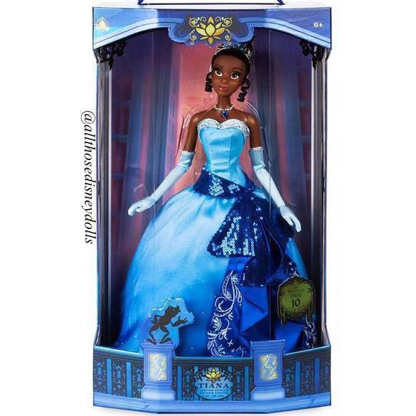 Disney Store Poupées Limited Edition 17'' (depuis 2009) - Page 16 72731110