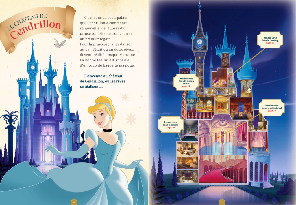 The Disney Castle Collection - Page 4 97820111