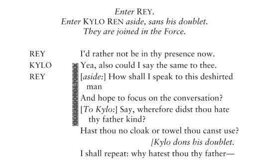 The Last Jedi and the Shakespeare Novelizations - Page 4 Img_7512