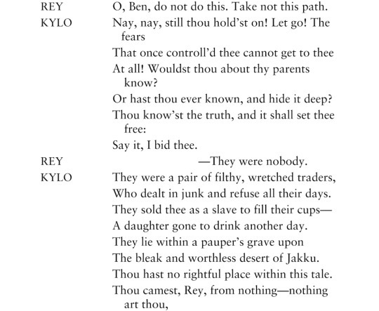 The Last Jedi and the Shakespeare Novelizations - Page 4 Img_7515