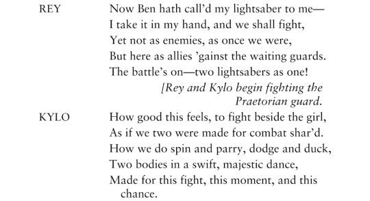The Last Jedi and the Shakespeare Novelizations - Page 4 Img_7517