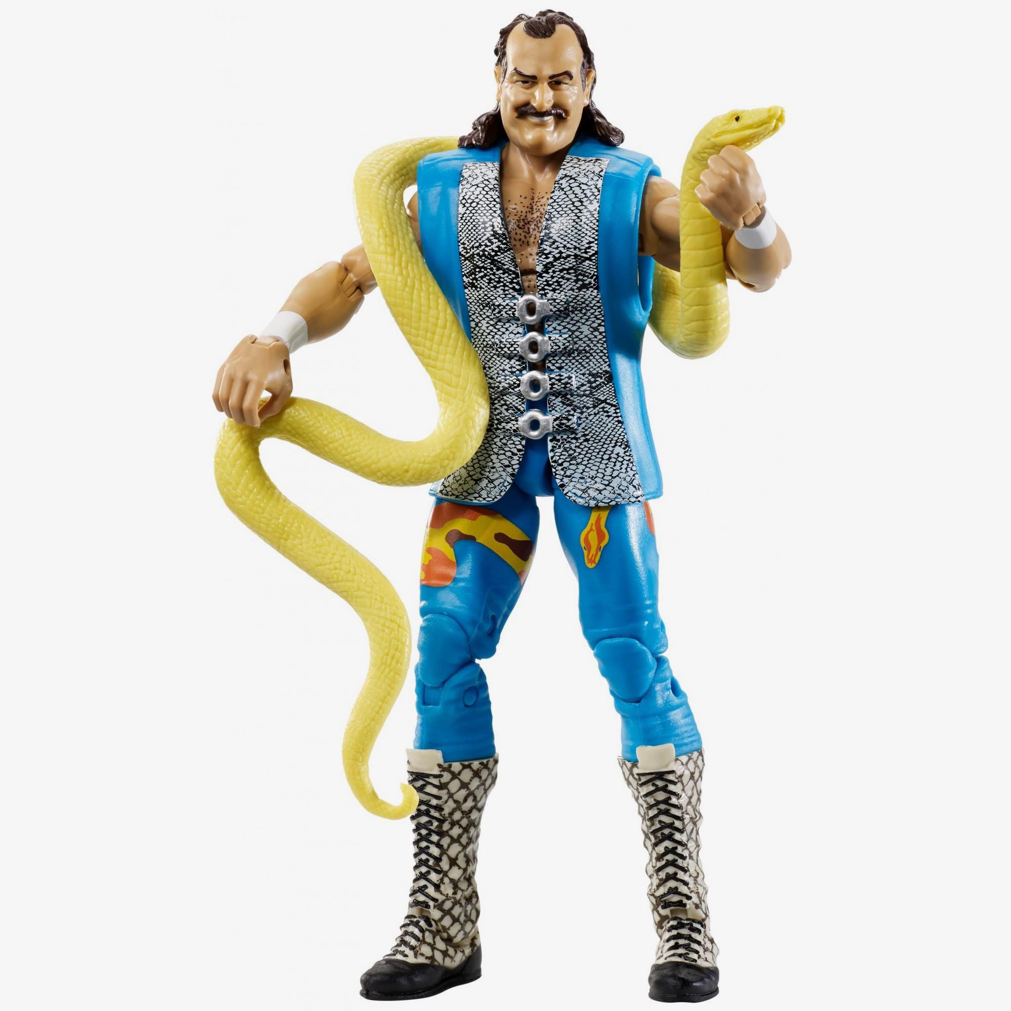 "Jake ""The Snake"" Roberts (6) 177"