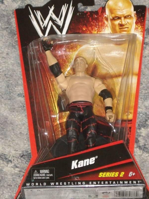 WWE Basic Figures Série 02 (2010) Kane_111