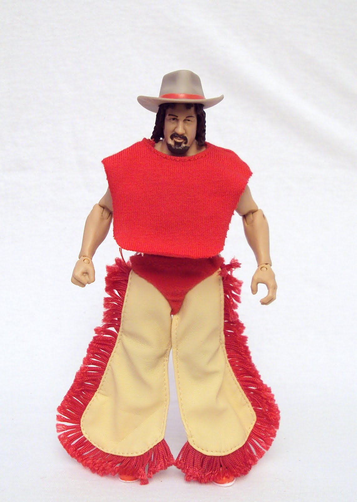 WWE Legends Série 02 (2010) Terry_10