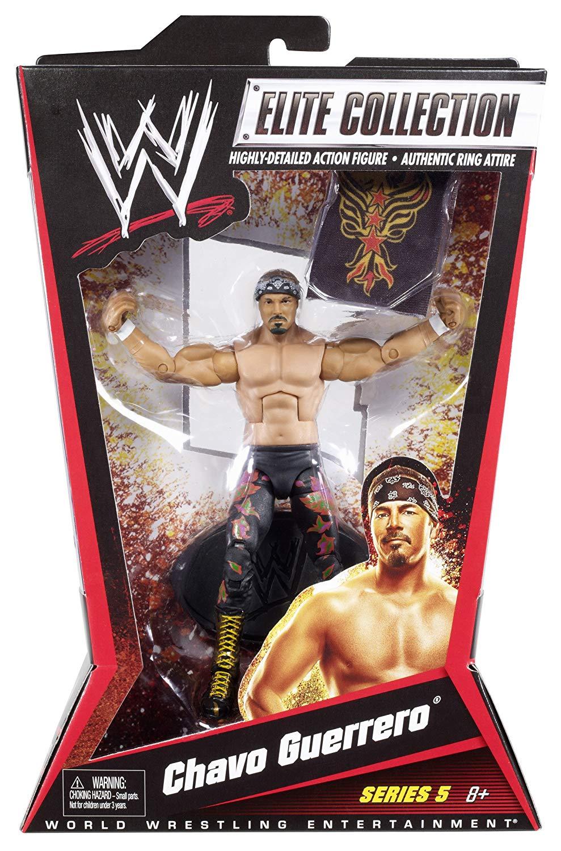 WWE Elite Collection Série 05 (2010) Tr104