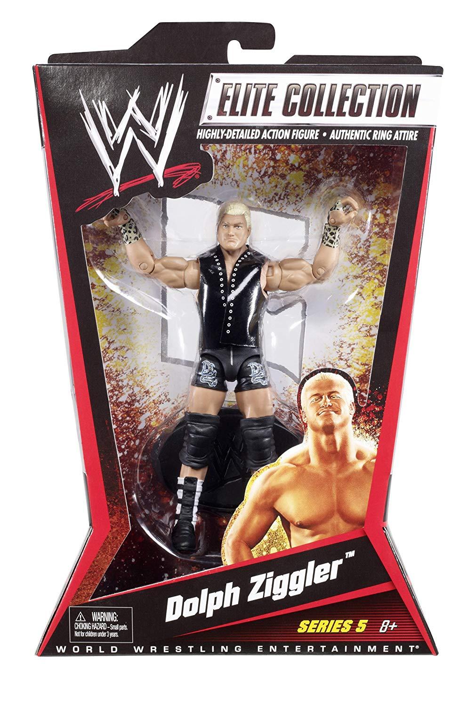 WWE Elite Collection Série 05 (2010) Tr106