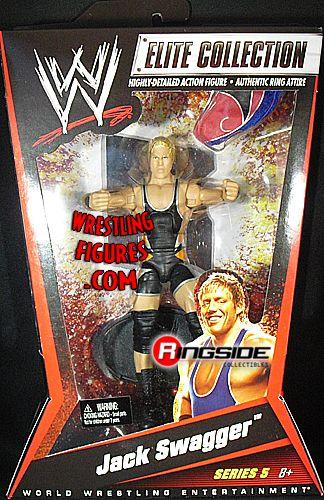 WWE Elite Collection Série 05 (2010) Tr108