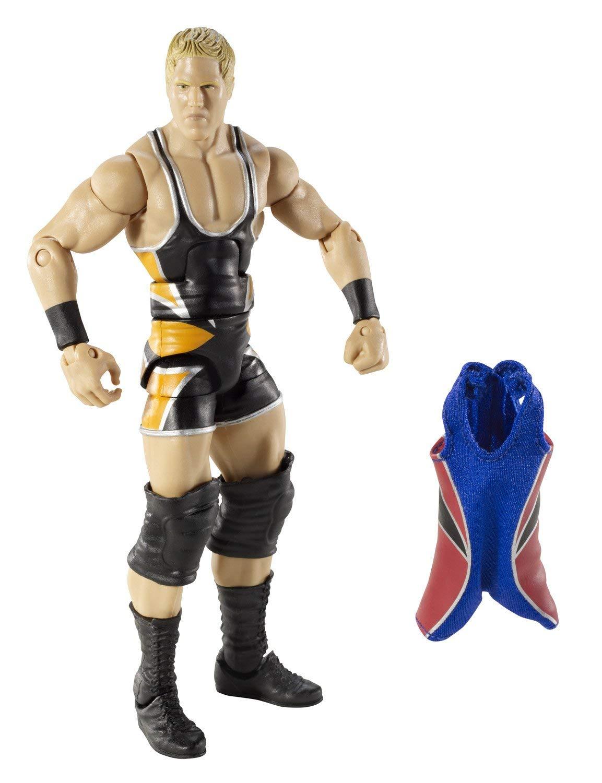 WWE Elite Collection Série 05 (2010) Tr109