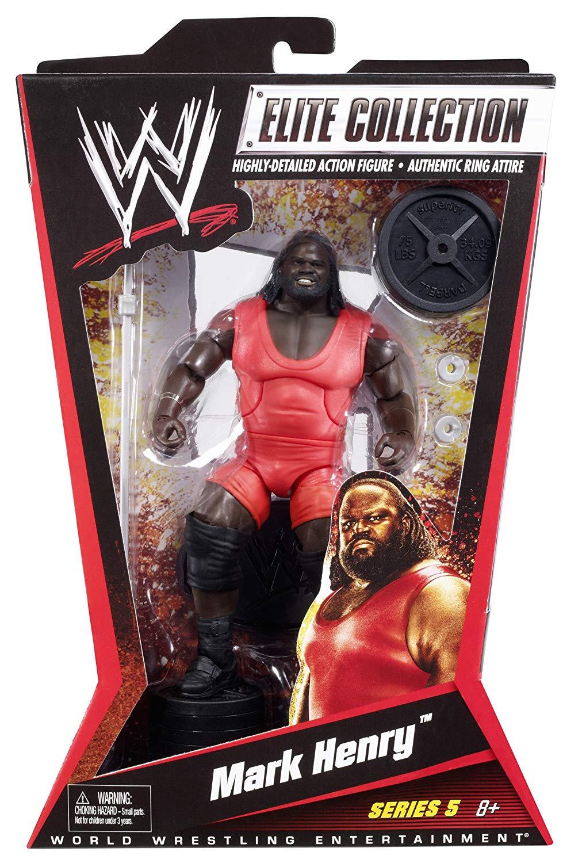 WWE Elite Collection Série 05 (2010) Tr111