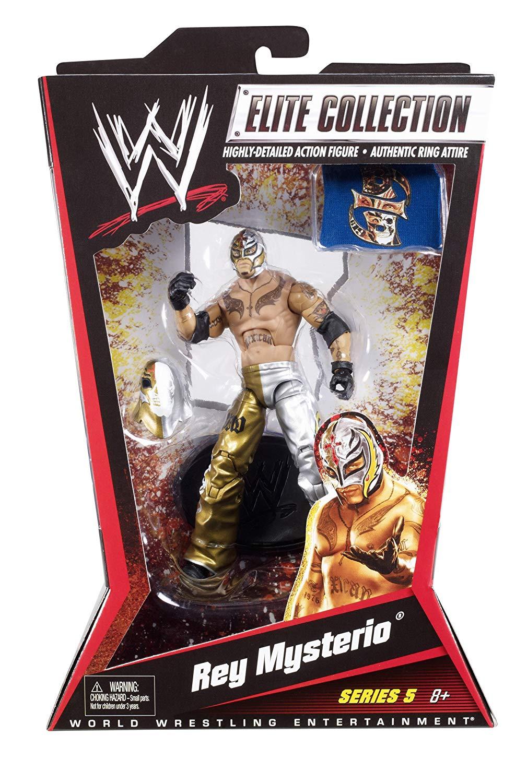 WWE Elite Collection Série 05 (2010) Tr112