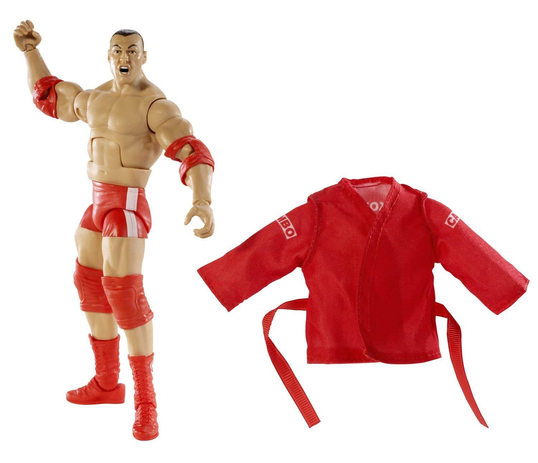 WWE Elite Collection Série 05 (2010) Tr115