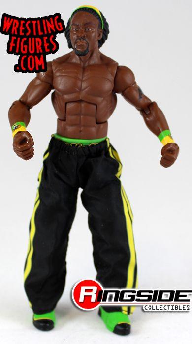 Kofi Kingston (28) Tr129