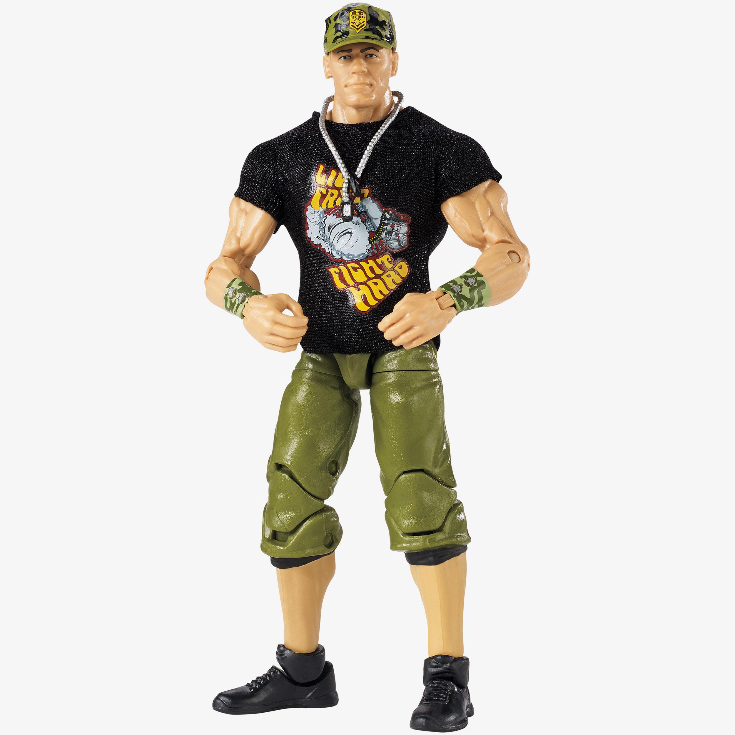 John Cena (87) Tr157